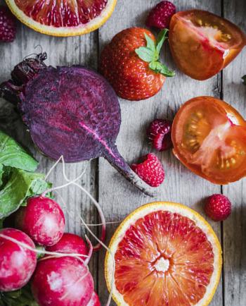 Superfoods: 10 gezonde groente voor je huid