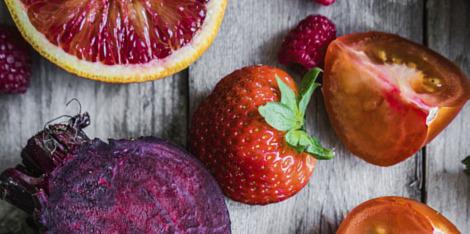 4 gezonde recepten tegen huidveroudering