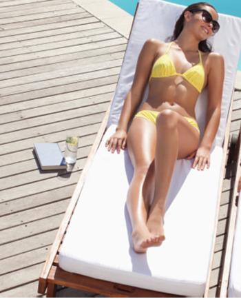 Zonbescherming : Hoe de zon één van de grootste vijanden kan zijn van je huid