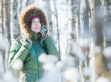 Tips tegen een droge huid in de winter