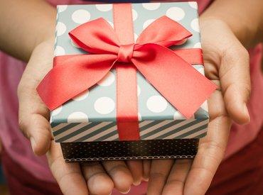 Cadeau inspiratie: 6 perfecte cadeaus voor moederdag