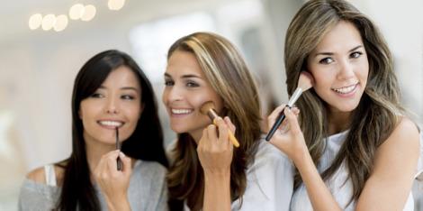 Onzuivere huid: alle make-up tips