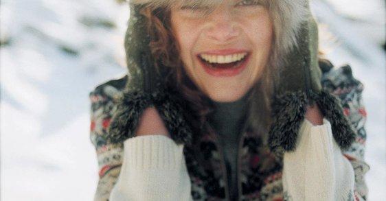 Tips tegen een droge huid en handen in de winter
