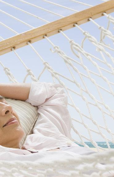 Hoe blijft u jong en mooi tijdens de menopauze?