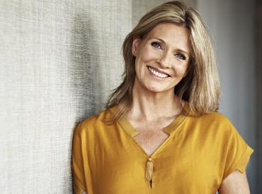 Een gevoelige huid als gevolg van de menopauze