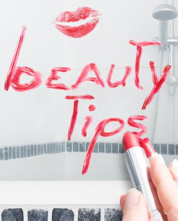10 tips voor de verzorging van de volwassen probleemhuid