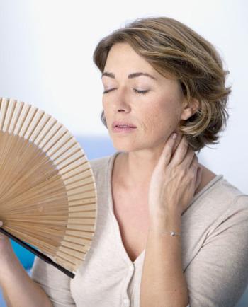 Waarom heb je opvliegers tijdens de menopauze?