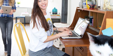 Gastblogger Bonnie