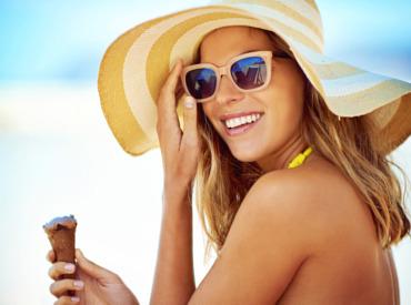 Mooi, gezond en snel bruin worden: een checklist