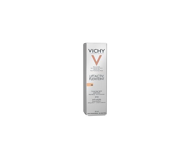 Foundation met een antirimpelwerking - Vichy LiftActiv
