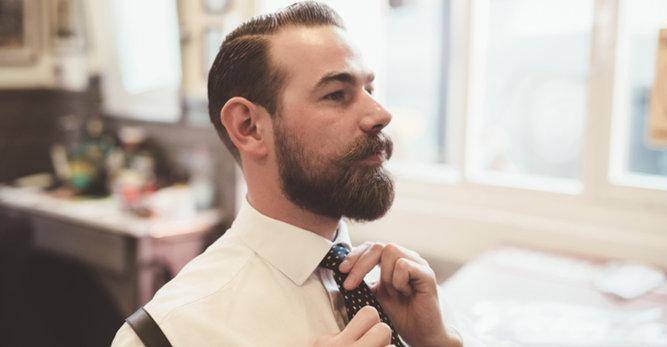 Hoe moet je een baard verzorgen?