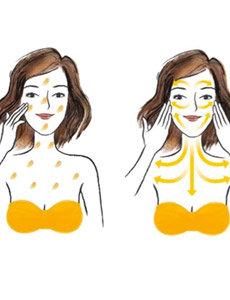 DIY: Snel je zonnebrand insmeren en goed aanbrengen