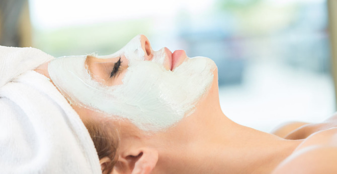 Puistjes voorkomen en acné behandelen