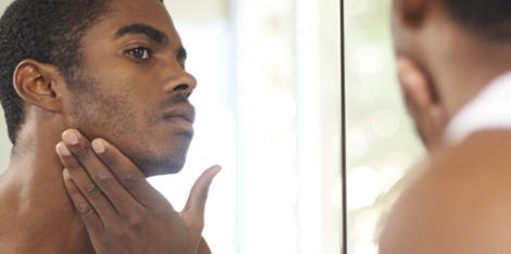 De ideale huidverzorging voor elke man: snel én makkelijk