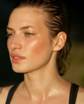 Wat te doen tegen een vette huid?