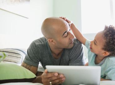 Inspiratie: 5 ideale vaderdag cadeau's
