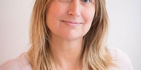 Massagetherapeut Marin Dijkman over de overgang