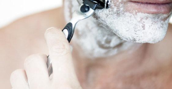 Puistjes en scheren: een handleiding met duidelijke taal voor de jonge man