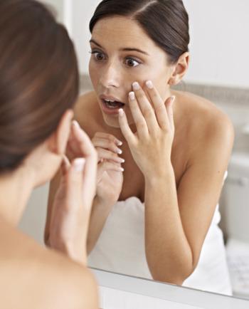10 oorzaken voor acné en een onzuivere huid