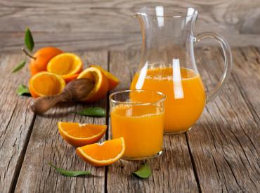 Vitamine C voor een stralende gloed