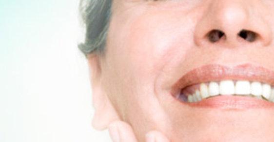 Trekkerige, droge huid? Zo verandert uw huid tijdens de overgang