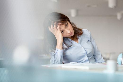 Hoe kan ik haaruitval door stress tegengaan?