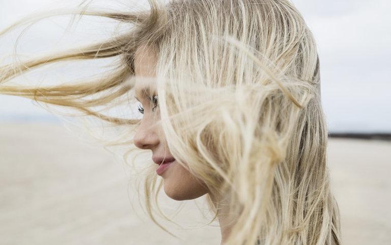 Haarverzorging
