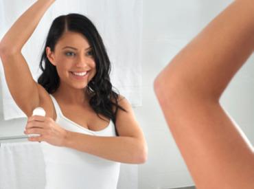 Hoe kies je de juiste deodorant?