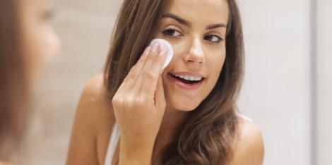 De grote beauty schoonmaak voor de vette huid