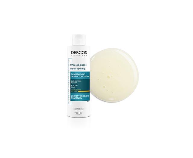 Ultra-Kalmerende Shampoo voor droog haar