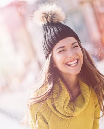 Ga je wintersporten? Vergeet dan je zonnebrand niet!