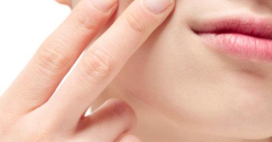 Grove poriën: wat kan er tegen gedaan worden