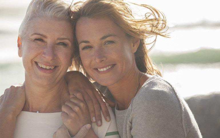 Huidverzorging op je 20e, 30e, 40e, 50e en later