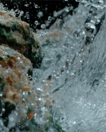Thermaal water: Ons belangrijkste ingrediënt