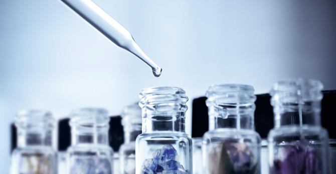 Mineralen en antioxidanten: waarom ze goed zijn voor je huid