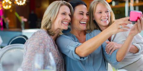 Hoe kan je omgaan met de menopauze