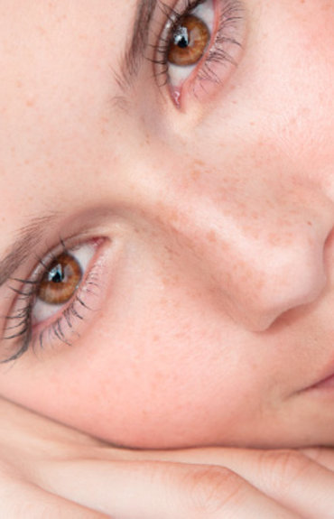 Anti-aging gezichtsmassage - met een minuutje per dag zegt u uw rimpels gedag!