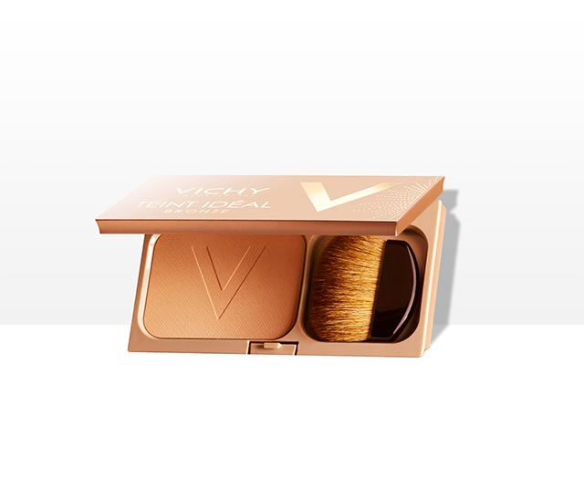 Make-up bronzing poeder - Teint Ideal - Vichy