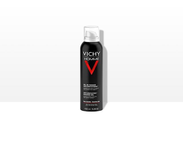 Anti-irritatie scheergel - Vichy Homme